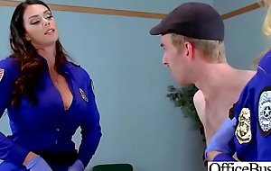 Office Sex With Sluty Broad in the beam Juggs Teen Cooky (Alison Tyler &amp_ Julia Ann) vid-02