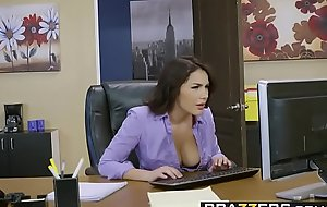 Brazzers - Big Jugs at Dissimulate - All Incompetent Incarcerate scene cash reserves Valentina Nappi and Michael Vegas