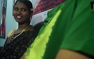 desimasala.co - Sex-crazed aunty cheating amour with brother in role of