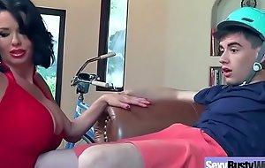 (Veronica Avluv) Hot Big Round Gut Tie the knot Love Intercorse clip-29