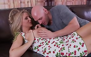 Brazzers - Mommy Got Heart of hearts - My Mommy Does Porno Part I scene starring Julia Ann with an increment of Johnny Sins