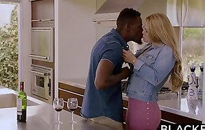 BLACKED Hot Girlfriend Craves and Cheats With BBC