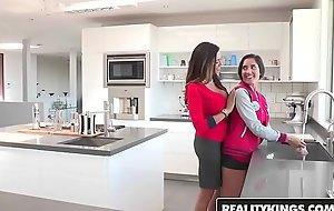 RealityKings - Mamas Bang Teens - Tasty Treat