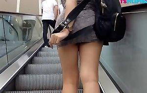 Overturn Amateur Busty TS Filipina Sexy Shemale