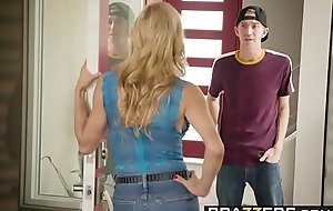 Brazzers - Unmitigated Wife N - Odd Jobs scene capital funds Alexis Fawx and Danny D