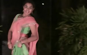 Beautiful Telugu  dance