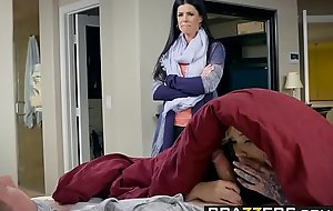 Brazzers - Moms out of hand -  Tight Fitting House Sitting instalment starring India Summer, Kimberly Moss
