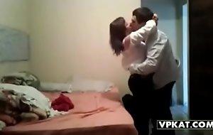 Couple Maroc Sexy