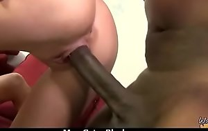 Hot mom receive a huge Negroid dick porn movie 13