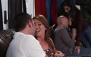 Brazzers - Real Join in matrimony Folkloric -  Not in any degree a Pest When Youre a Whore scene starring Kianna Dior, Shay Sig