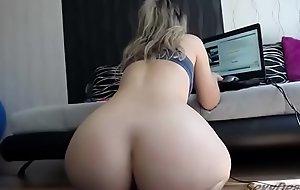 Sexydea Sex-toy Joke overhead livecam