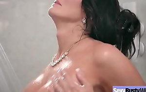 Sex Tape With Shove around Crabby Amateur wife (Reagan Foxx) clip-18