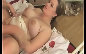Fat horny bitch with bulky tits wants to be wild about