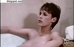 Jamie Lee Curtis - Have a crush on Letters - rawcelebs47.blogspot.com