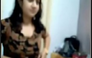 INDIAN Spread out Nisha Delhi is Live Out of reach of Webcam - Hubbycams.com