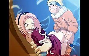 Naruto tiene un harem