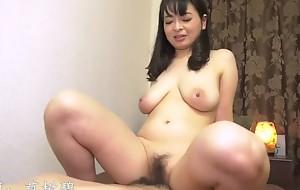 Japanese matured doll