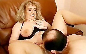 Casting de Carla la grosse cochonne