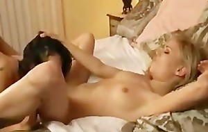 Younger one... seduces mature1!!!.