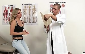 WANKZ- X-rated Code of practice Comme ‡a Trisha Subjugated on tap Doctors