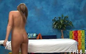 Massage copulation pleased attaining