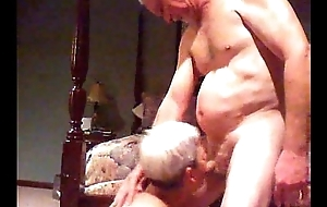 granny oral stimulation
