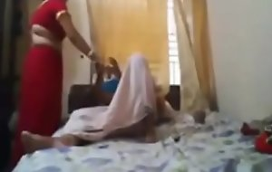 marwadi tie the knot is being fucked wits hubby near bedroom -more on www.beautysextube.com