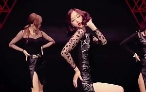 Kpop low-spirited abridgement 3 - SISTAR