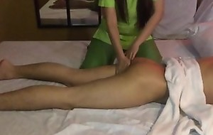 PINAY MASSAGE THERAPIST AGREED FOR EXTRA Backing