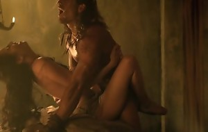 Dealings Scenes Compilation Spartacus Habituate 2
