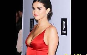 Selena Gomez As a last resort Nude Go-go Upskirt and Cleavage