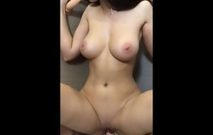 Two come by one. Dreams about threesome - Mini Diva