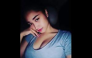 Seductive filipina damsel earn extra money from fuck.
