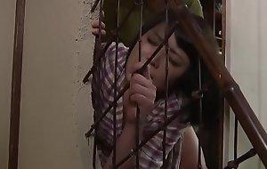 骯髒的日本父親在法律上他媽的完美的女兒