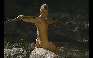 Da Vinci Body Series For Often proles - Nude Stretch 1993