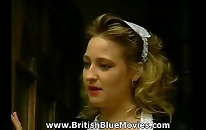 Donna Murray, Melodie Kiss  and Dick Grotesque - British Retro