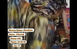 Telugu aunty talking