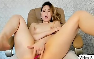 [ Live Cam Sex ] Asian Big Pussy