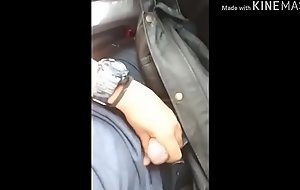 Compilation flash on bus