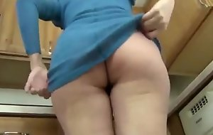 Step mom teaching sex to her son while her husband in office( Full Video Watch On - Fuckurgf.com )