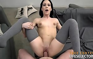 Works gets steamy with hot pussies of Mia Split, Julie Red &amp_ Nikky Fox