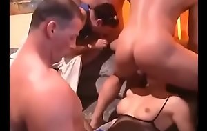 hot group orgy