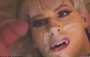Vampire girl Lianna Lawson survives sneaky ambush