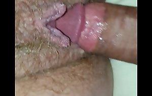 Nice cock tight pussyy sex