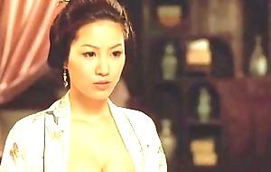 金瓶梅 be passed on malodorous unfading intercourse & chopsticks 2