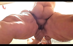FULL Video 56y Anal Tie the knot GILF Wide Thighs BBW Amber Connors