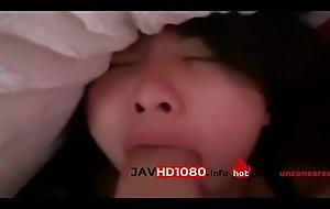 HARD ASS sex. Asian virgin. Uncensored unchanging javhd1080.info
