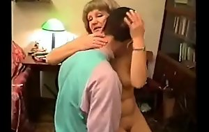 HOT Russian grown-up with boy