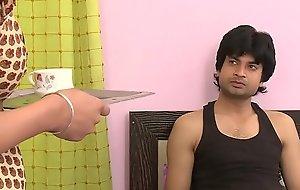 देवर भाभी का रोमांस    Devar Or Bhabhi Ka Influential Romance    Dehati Mirthful Masala Video