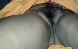 Bengali Spliced Munmun Sleeping After Shafting